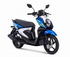 Modifikasi X Ride 2018 by Bikin Melongo Warna Baru Yamaha All New X Ride 125 Versi
