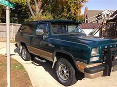 accident recorder 1993 dodge ramcharger transmission control 1993 doge ramcharger canyon sport for sale photos technical specifications description