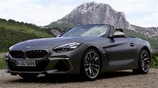 2019 bmw z4 exterior design youtube