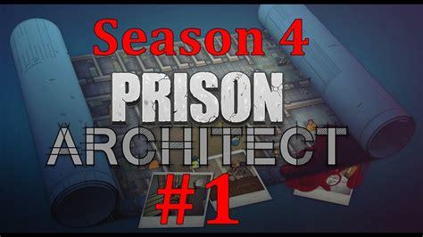 Prison Architect Bigger and Better PART 70