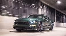Ford Mustang Bullitt Mustang Detroit Auto Show 2018