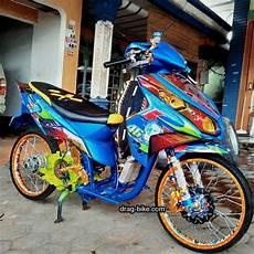 Modifikasi Vario 110 Babylook by Modifikasi Motor Vario 110 Babylook Untouchable My Journey