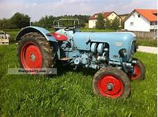 eicher em 200 eicher em200b 1961 agricultural tractor photo and specs