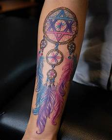 175 dreamcatcher tattoos for sweet dreams prochronism