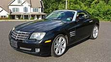 free car repair manuals 2004 chrysler crossfire electronic throttle control sell used 2004 chrysler crossfire 3 2l manual stick black mercedes bmw audi coupe in