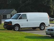 2006 Chevrolet Express Cargo  Pictures CarGurus