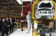 Usines Renault Et Maintenant L Alg 233 Rie Leblogauto