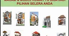 Gambar Desain Rumah Orang Kaya Gambar Om