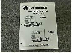 international 9670 ebay