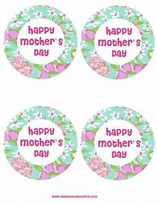 printable mothers day stickers 20598 s day mothers day verses s day printables s day diy