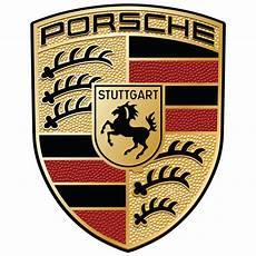 High Resolution Porsche Logo