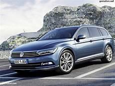 2015 Volkswagen Passat Variant Photos Reviews News