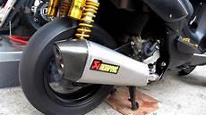Akrapovic Gilera Fuoco 500 Slip On By Www Ahlam Hk
