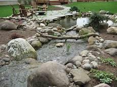 Steine Im Garten - garten steine eine gartengestaltung so nah an der natur