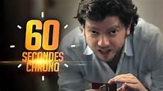 60 Secondes Chrono 2 Feat Gregory Guillotin