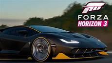 E3 2016 Forza Horizon 3 Trailer Gamespot