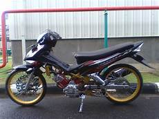Modif Jupiter Mx Lama by Foto Motor Jupiter Mx Racing Impremedia Net