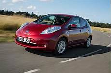 Nissan Leaf 30kwh Tekna 2016 Review Car Magazine