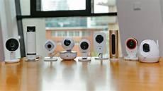überwachungskamera für zuhause test 220 berwachungskameras f 252 r ihr zuhause computer bild