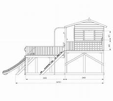 diy cubby house plans firefox playground cubby house australian made wooden