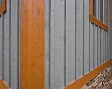 4x8 siding panels install panel siding also called sheet siding the sides have