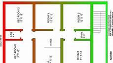 house plans according to vastu village house plan with 3 bedroom according to vastu youtube