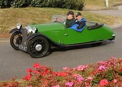 Autos Morgan