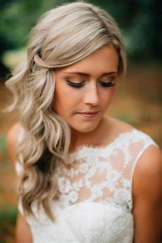 Simple Hairstyles For Hair Wedding