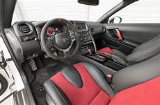 2015 Nissan Gt R Reviews And Rating Motor Trend