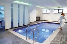 Schwimmbad Im Untergrund