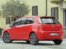 Fiat Punto Twinair 3 Door 199 2012 13