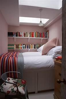 Betten Für Kleine Schlafzimmer - dormitorios peque 241 os 20 im 225 genes y consejos de decoraci 243 n
