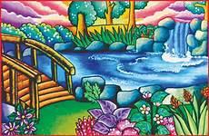 Baru 81 Gambar Pemandangan Alam Air Terjun Yang Mudah