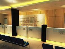 Photo Ruang Pelayanan Terpadu A 02c Dispenda Office At