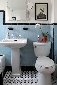 Bathroom Ideas Retro by Vintage Bathrooms My Mint Pink Bathroom The Inspired