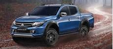 2020 mitsubishi l200 2018 2018 mitsubishi l200 facelift barbarian diesel 2019