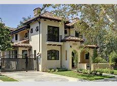 Willow Glen Spanish Style House   Mediterranean   Exterior