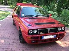 Lancia Delta Hf Turbo - lancia delta hf turbo integrale 8v 1989 catawiki
