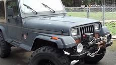 my 1995 jeep wrangler yj