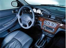 all car manuals free 2001 chrysler sebring interior lighting 2002 chrysler sebring pictures photos gallery motorauthority