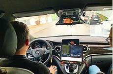 Daimler Und Bosch Autonomes Fahren Kommt Schneller