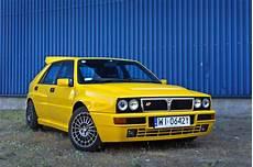 1995 Lancia Delta Integrale Hf Evo 2 Classic Driver Market