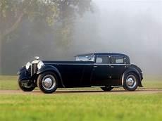 Daimler Six - 1931 1935 daimler six 40 50 daimler supercars net