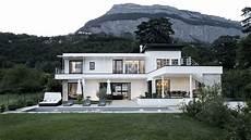 janik architecte maison individuelle corenc 1