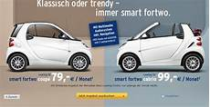 smart all in leasing das smart fortwo leasing angebot ab 79 mercedes