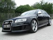 2008 Audi Rs6 C6 Avant – Pictures Information And Specs