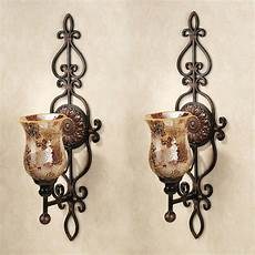 decorative wall sconces candle holders home lighting design ideas