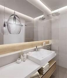 Indirekte Beleuchtung An Wand Und Decke Bathrooms