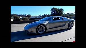 Home Made Sports Cars  YouTube