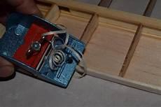 welches werkzeug brauche ich flugmodellbau mit holz